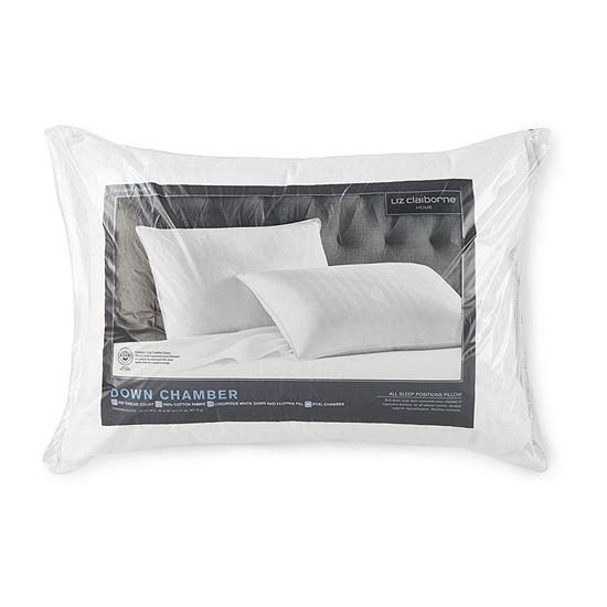 Liz Claiborne Down Chamber Pillow
