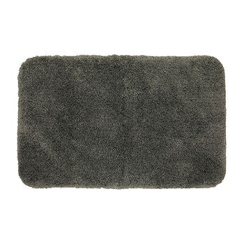 Jcpenney Home Quick Dri Ribbed Bath Rug Collection Jcpenney