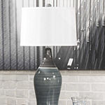 Signature Design by Ashley 2-pc. Ceramic Table Lamp