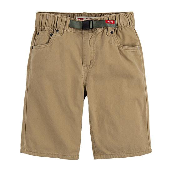 Levi's Big Kid Boys Pull-On Short