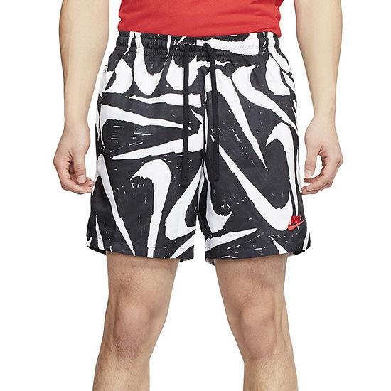 Nike Mens Hybrid Short