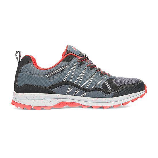 Fila Evergrand Trail Womens Walking Shoes