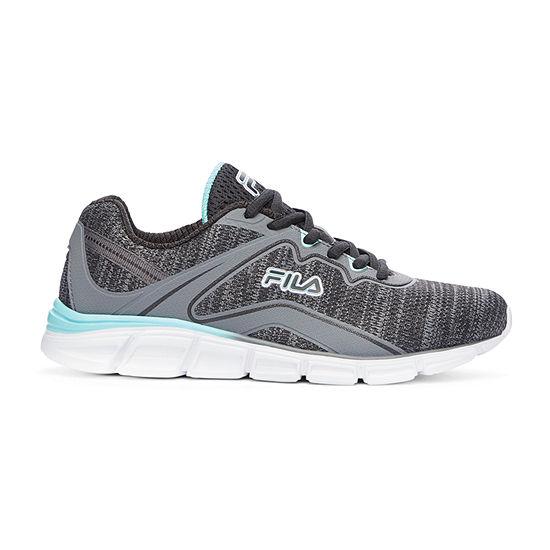 Fila Memory Vernato 5 Womens Running Shoes