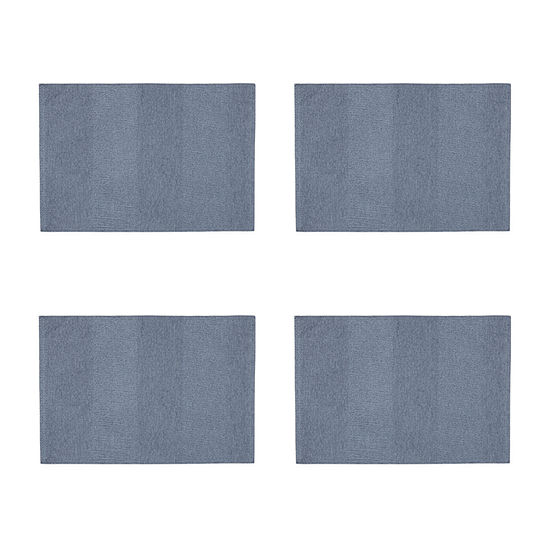 Homewear Bristol 4-pc. Placemat