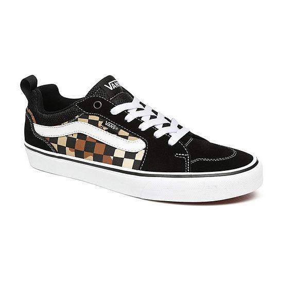 Vans Filmore Mens Skate Shoes