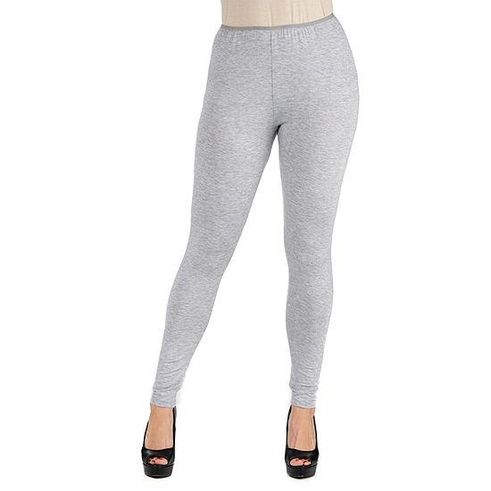 24/7 Comfort Apparel Stretch Leggings