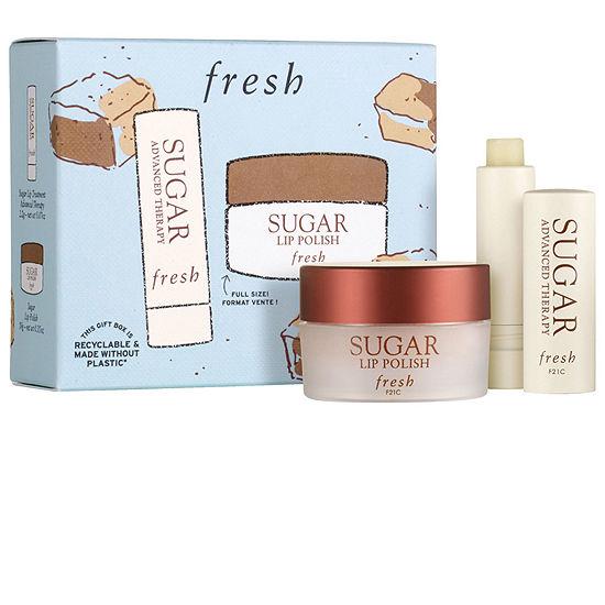 fresh Day-to-Night Lip Treatment Gift Set