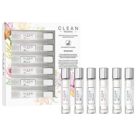 CLEAN RESERVE Reserve - Mini Perfume Set