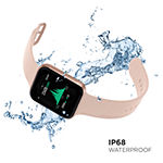 Itouch Air 3 Unisex Adult Pink Smart Watch-500009r-0-51-C12