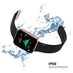 Itouch Air 3 Unisex Adult Black Smart Watch-500009r-0-51-C02