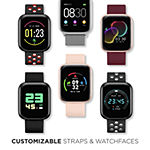 Itouch Air 3 Unisex Adult Black Smart Watch-500007b-4-51-G04