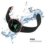 Itouch Sport 2 Unisex Adult Black Smart Watch-500015r-51-C02