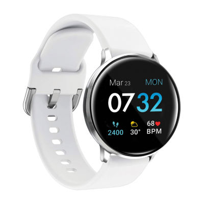 Itouch Sport 2 Unisex Adult White Smart Watch-500015s-51-B03