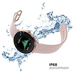 Itouch Sport 2 Unisex Adult Pink Smart Watch-500015r-51-C12