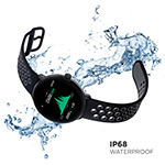 Itouch Sport 2 Unisex Adult Black Smart Watch-500013b-51-G04