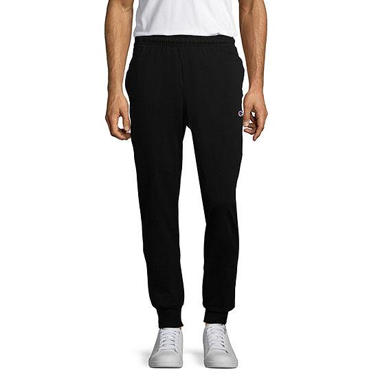 Champion Mens Regular Fit Workout Pant