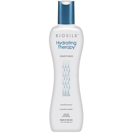 BioSilk® Hydrating Therapy™ Conditioner - 12 oz.