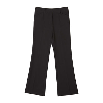 by&by Girl Essential Black Pants - Girls 7-16 and Plus