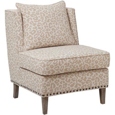Sandra Armless Shelter Chair