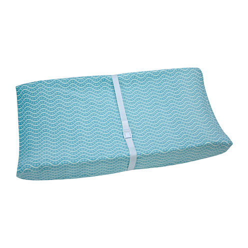 Carter's® Laguna Collection Changing Pad Cover