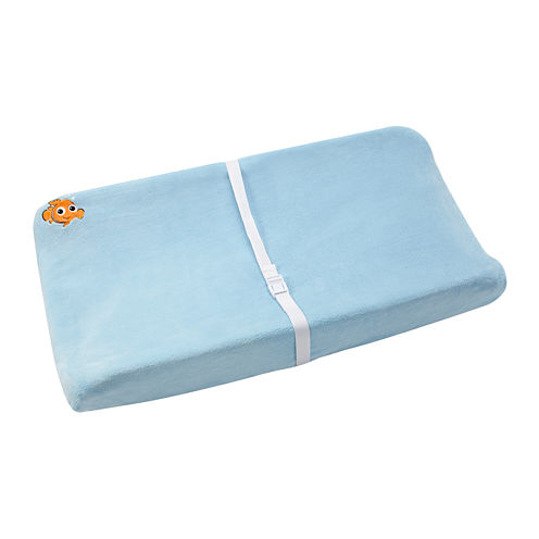 Disney Nemo Changing Pad Cover