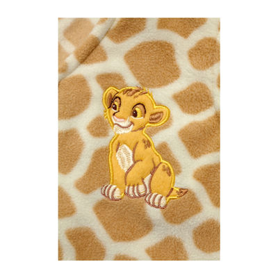 Disney Lion King Wearable Blanket