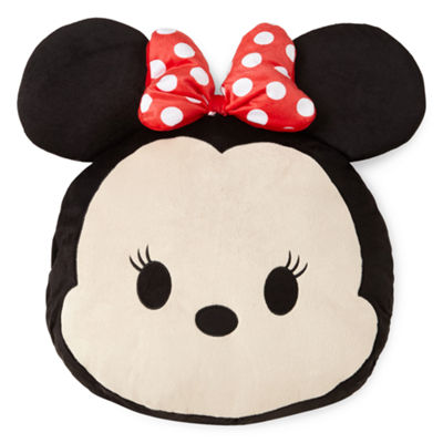 "Disney® TsumTsum ""Faces"" Minnie Mouse Pillow Buddy"