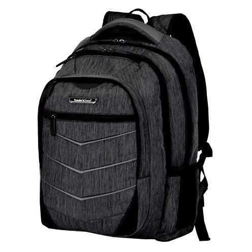"Travelers Choice Silverwood 19"" Backpack"