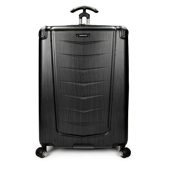 Travelers Choice Silverwood 30 Inch Luggage