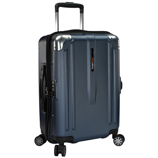 Travelers Choice New London 22 Inch Luggage