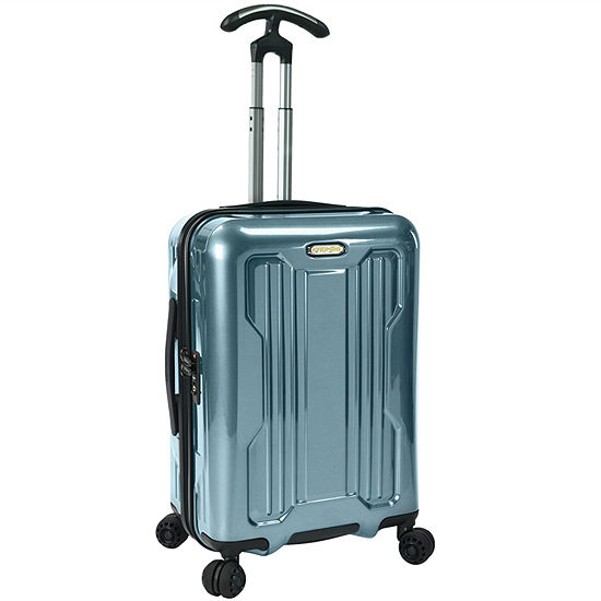 Travelers Choice Ultimax 22 Inch Luggage