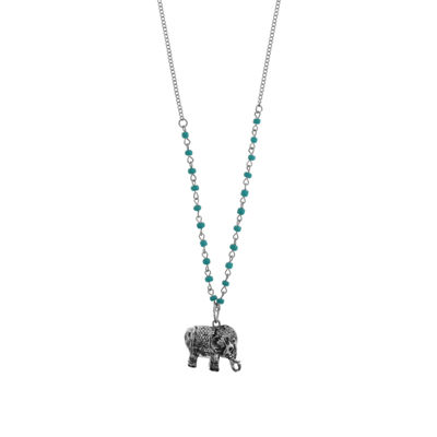 Capelli Of N.Y. Capelli Womens Pendant Necklace