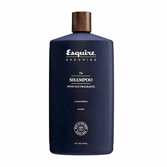 Esquire Shampoo 14 Oz