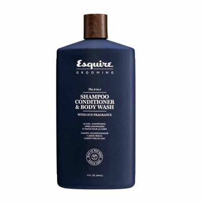 Esquire Hair Product-14 Oz.