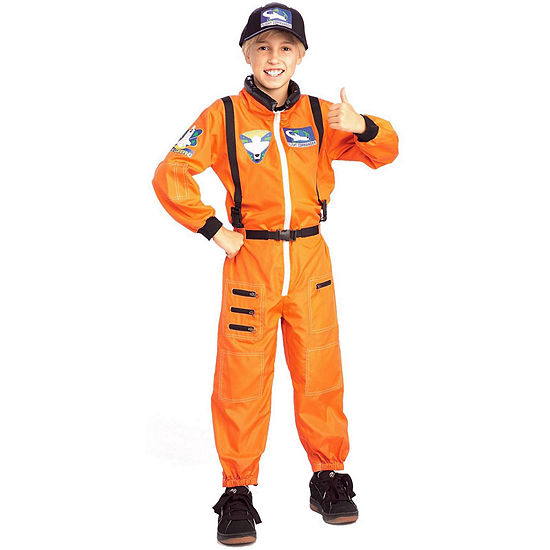 Astronaut Child Costume