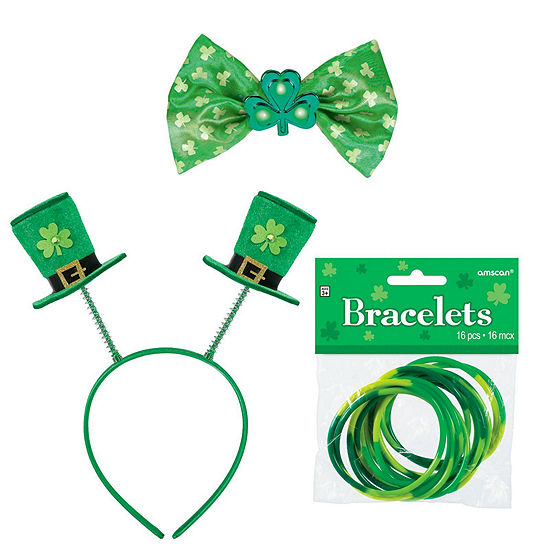 St Patricks Day Accessory Bundle