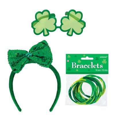 St. Patrick's Day Accessory Bundle