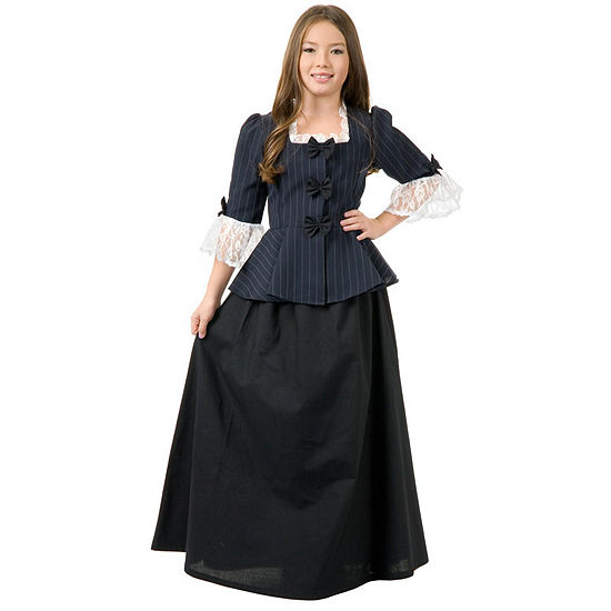 Colonial Girl