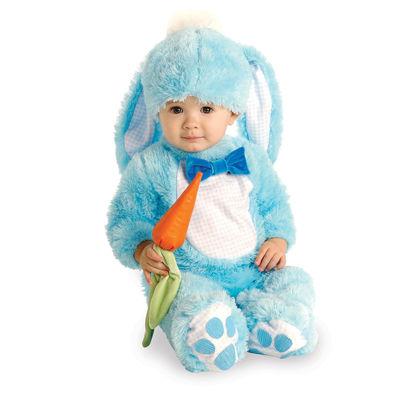 Buyseasons Blue Bunny Infant Costume