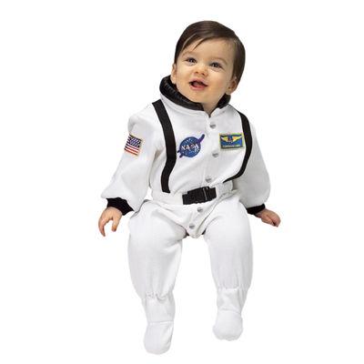 NASA Jr. Astronaut Suit Infant Costume