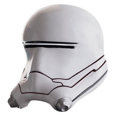 Star Wars: The Force Awakens - Boys Flametrooper Full Helmet