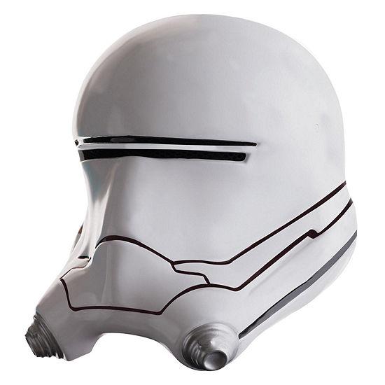 Star Wars: The Force Awakens - Boys Flametrooper Full Helmet