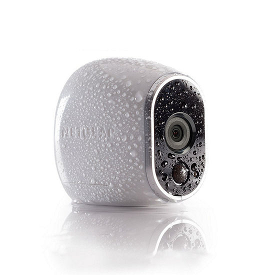 Netgear Arlo Smart Home HD Security Camera System