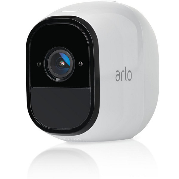 Netgear Arlo Pro Wirefree HD Security Camera System