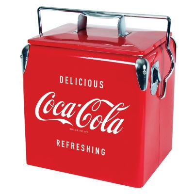 Coca-Cola® 13L Vintage Ice Chest