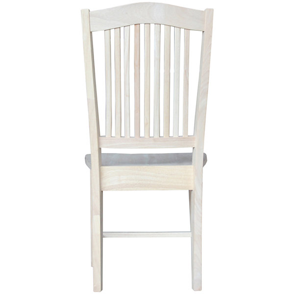Stafford 2-pc. Side Chair