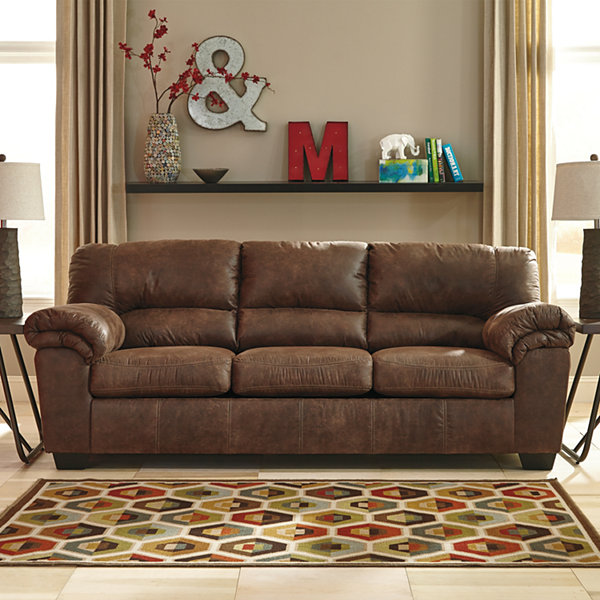 Signature Design by Ashley Benton Sofa JCPenney