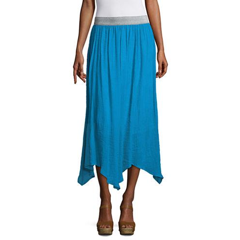 Alyx Gauze Skirt
