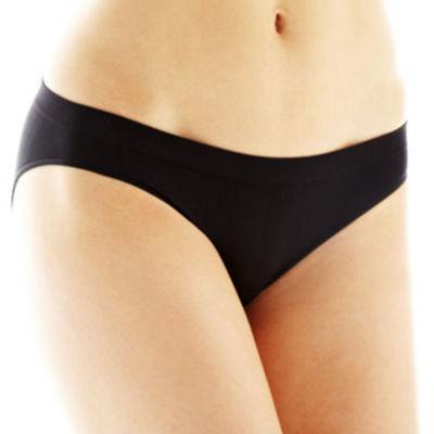 Ambrielle Seamless Bikini Panties