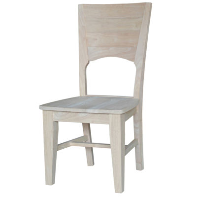 Canyon Full 2-pc. Side Chair